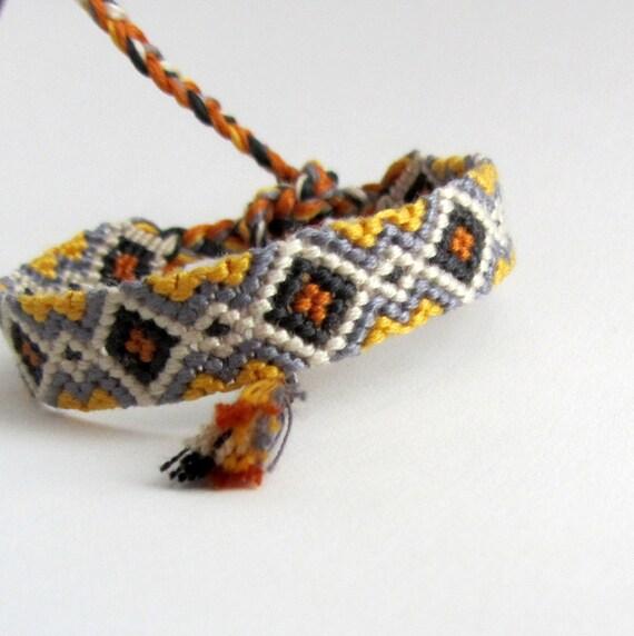 Friendship Bracelet -Liluye -Made to Order