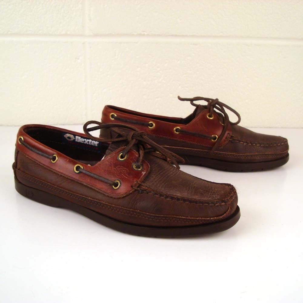 Good Leather Boat Shoes