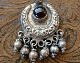 Stunning Bell Pendant made over 100 years ago