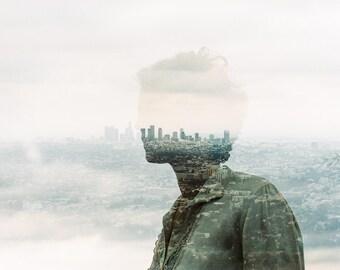 City of Angels - 11x14 35mm print
