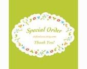 Special order for kawaiig1rls