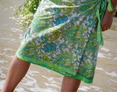 Make It Perfect THE VERSATILE WRAP (wrap skirt) Sewing Pattern