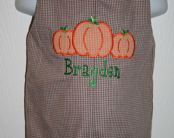 Boys Pumpkin Patch  longall Size 3mo to 4T