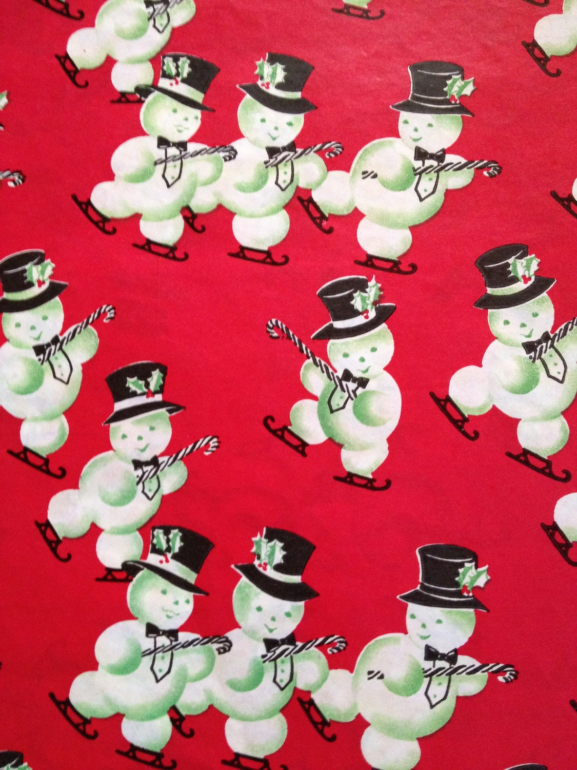 christmas wrapping paper discount