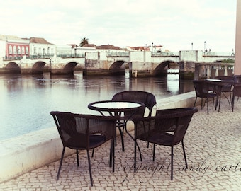Portugal Bridge - A Fine Art Photograph