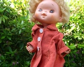 Starry Eyed Watanabe Doll, Japan, Little Prince