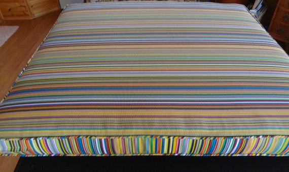 one reading nook cushion 41x 37 x 3custom