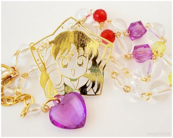 Characters/Sailor Moon Villains - Television Tropes & Idioms