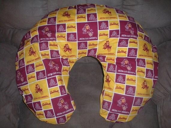 Arizona State University Boppy Pillow Cover