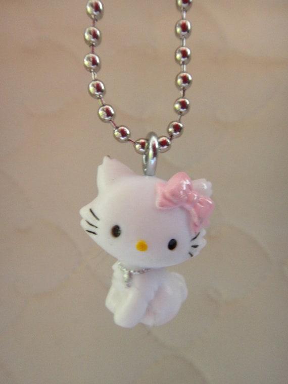 Sanrio Charmmy Kitty Charm Necklace