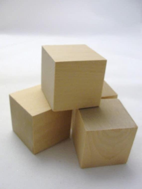 2 inch wooden cube diy alphabet blocks 2 wooden block. Black Bedroom Furniture Sets. Home Design Ideas