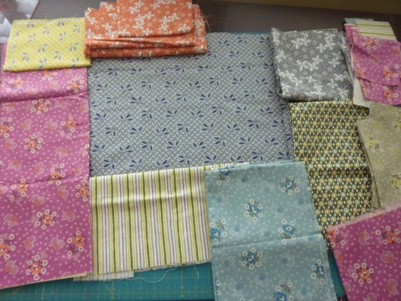 Denyse Schmidt Hope Valley Lots of Destash