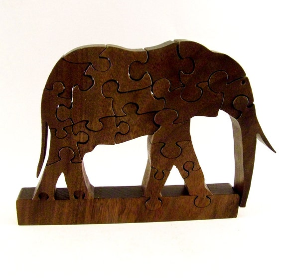 Another Elephant Puzzle