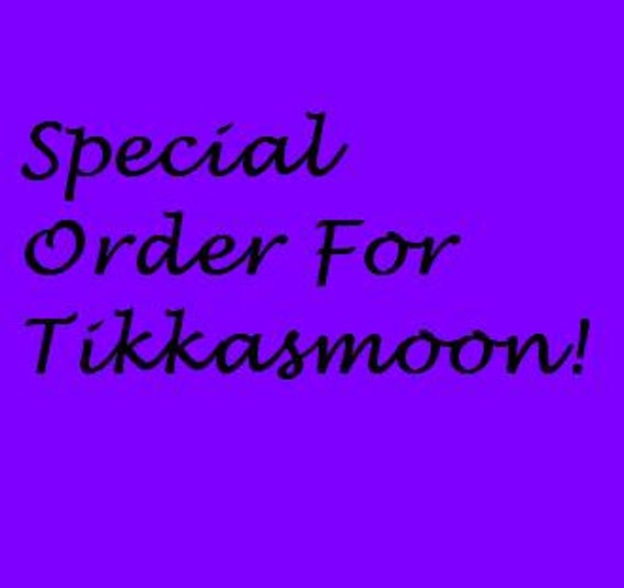 Special Order For Tikkasmoon - Quartz and Lapis Starry Night Necklace