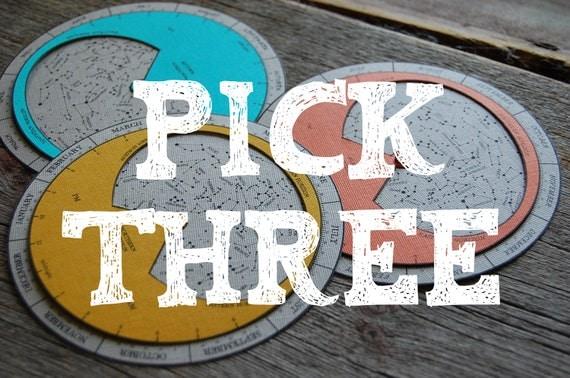 You Pick (3) Starfinder Digital Kits