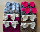 Custom Order for Sheila Crochet Boot Cuffs -Boot toppers