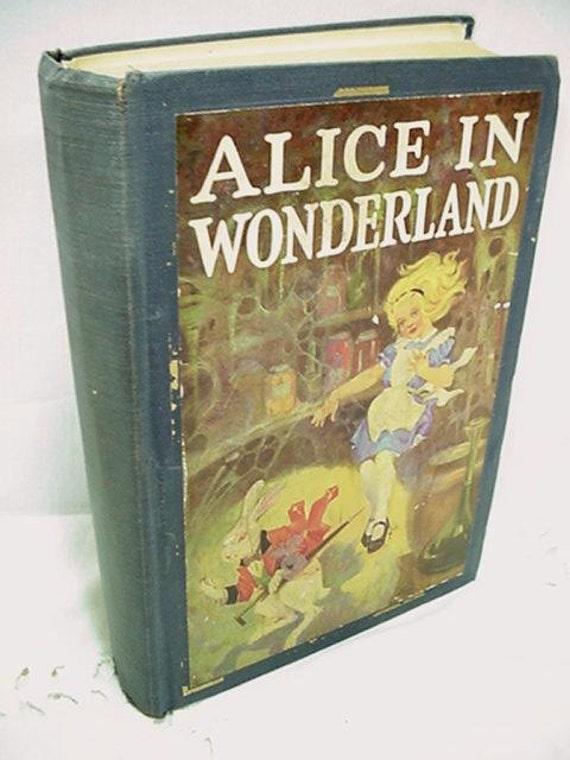 alices adventures in wonderland 1923 dollar