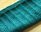 KNITTING PATTERN-Zoey, Dishcloth Pattern