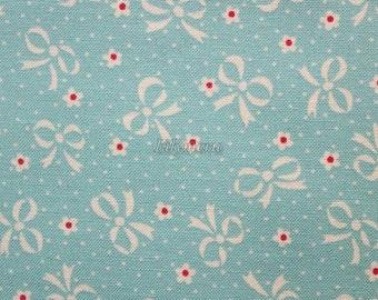 Candy ribbon-Blue by Atsuko Matsuyama - Printed in Japan