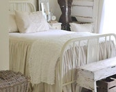 The French Prairie Collection Coverlet Full Size