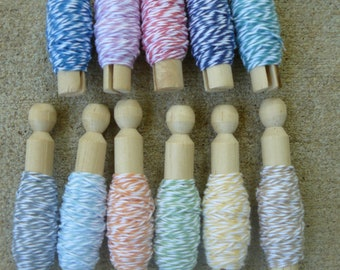 NEW COLORS The Twinery Baker's Twine