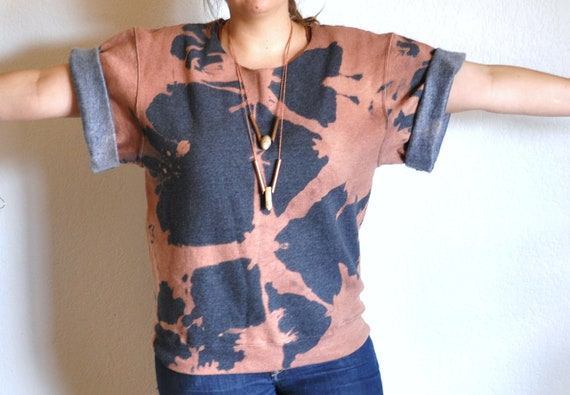 The Sweater Tee - Copper Canyon