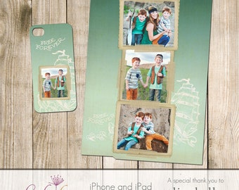 iPhone and iPad Template Set - Photoshop Files -25
