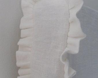 Linen Headboard Slips