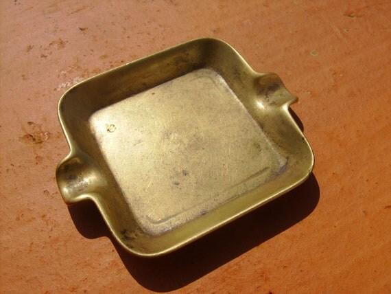 Mod Brass Astray