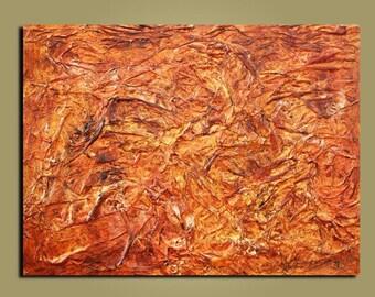 HUGE Creation -Abstract Paul Juszkiewicz DEEP TEXTURE