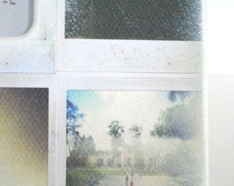 Holga snapshots Picture Frame