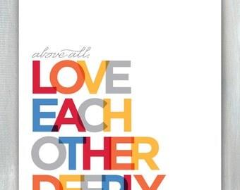 Love Guestbook PDF