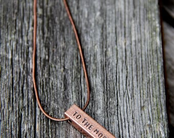 Make your Tag a Necklace - Add A Chain - 16'' Snake Chain with Extender