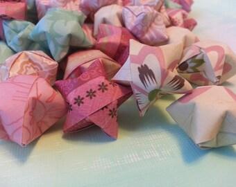 Namaste Origami Wishing Stars