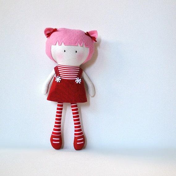 My Teeny Tiny Doll Livvy