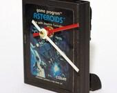 GRAND WAZOO: Video Game Clock - ATARI // Asteroids //