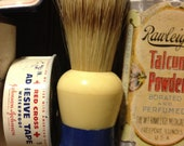 Vintage Shaving Brush