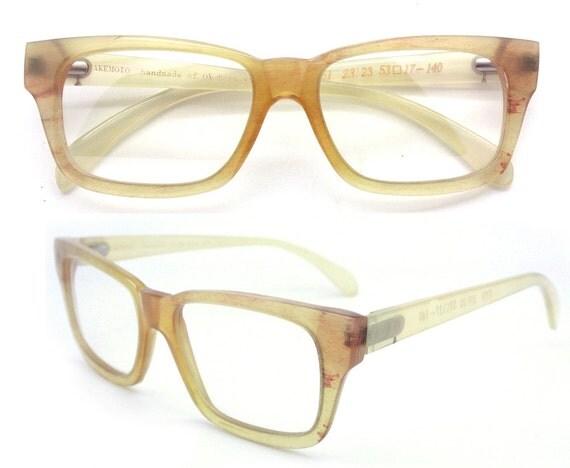 handmade Ox horn eyeglasses glasses frame sunglasses 09