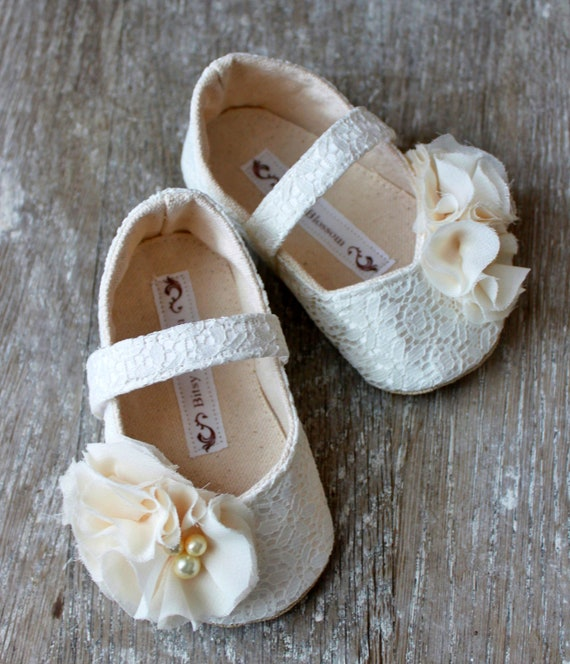 baby girl shoes toddler girl shoes soft soled shoes wedding shoes flower girl shoes white shoes