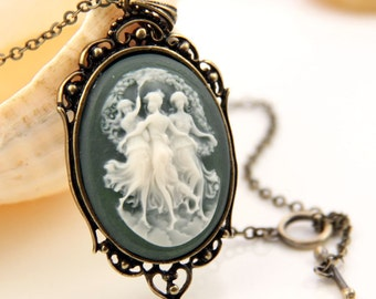 Fairyland Necklace