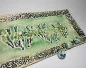 Horses - Ceramic Tray