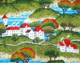 Point Pleasant Michael Miller fabric FQ or more