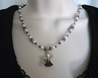 Fairy Necklace, renaissance jewelry medieval jewelry fairy jewelry victorian jewelry fantasy jewelry art nouveau edwardian neo victorian