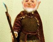 Gnome King Ollamh
