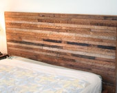 The lather's headboard