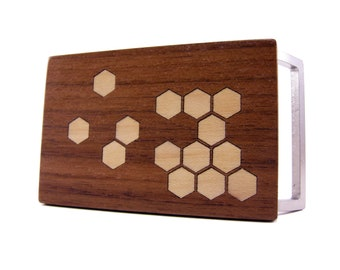 Honeycomb Buckle