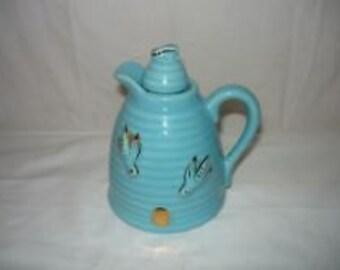 Vintage Honey Pot Etsy