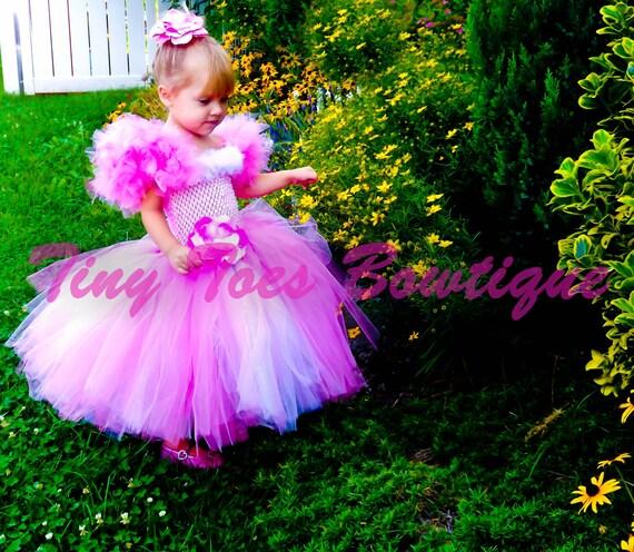 Disneys Princess Ariel Inspired Tutu Dress