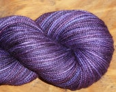 Dowager Countess, Inspired by Downton Abbey... Canon Hand Dyes Charles Merino Sock Yarn
