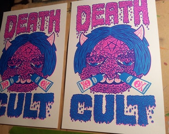 Death Cult by Friend Prices